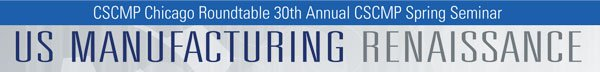 Chicago Roundtable Seminar Banner