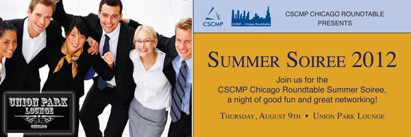Chicago Roundtable August Event