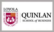 Loyola-Quinlan logo