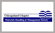 Material Handling & Mgmt logo