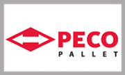Peco Pallet logo
