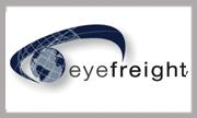 EyeFreight logo