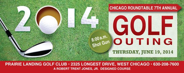 7th Annual Golf Outing