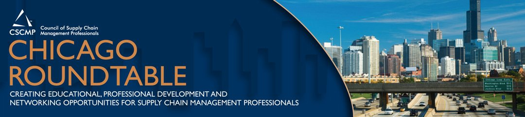 CSCMP – Council of Supply Chain Management Professionals