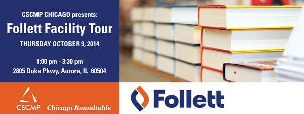 Follett Tour