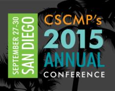 cscmp annual conf logo