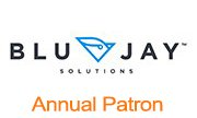 Blu Jay Logo