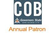 Governors State Univ Logo