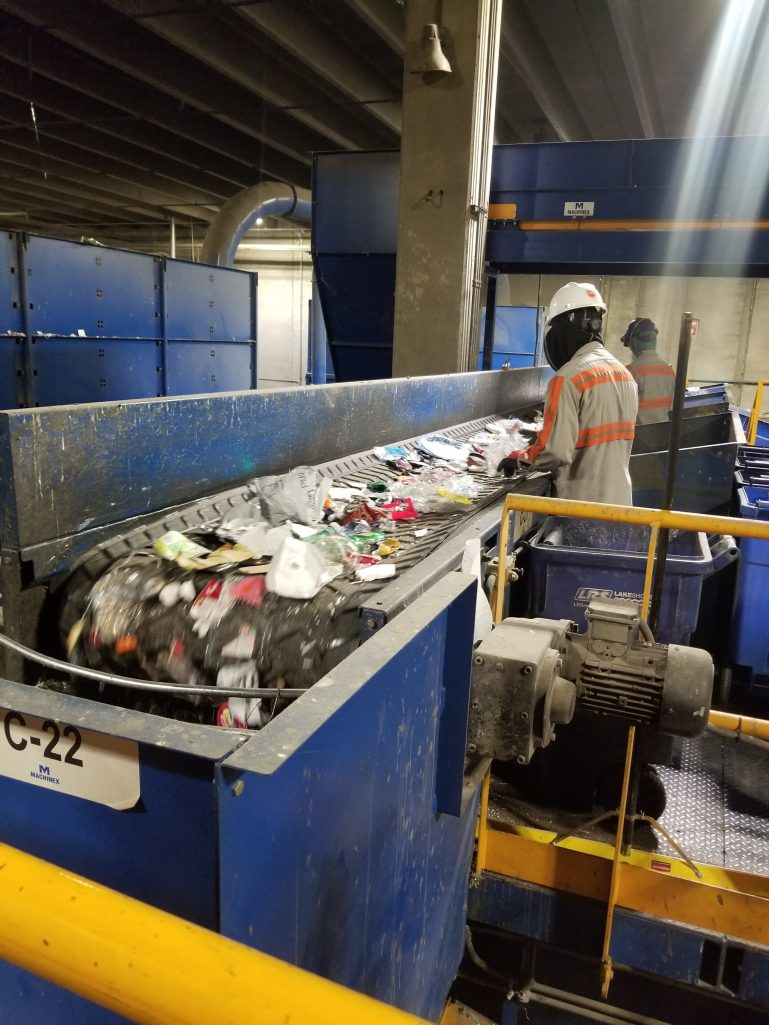 Lakeshore Recycling image