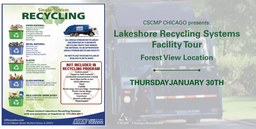 CSCMP-Lakeshore-Recycling-Tour-Header