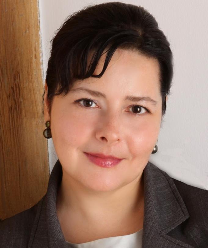 Demetria Giannisis - ISEN