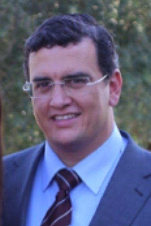 Jose María Gómez Fuster
