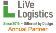 Live Logistics logo